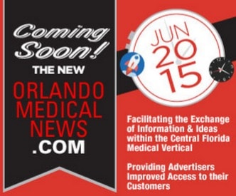 Orlando Medical News - Coming Soon
