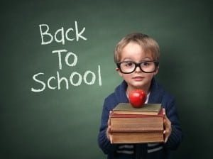 Take advantage of back to school time by promoting select services at your practice.