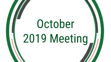 CFMGMA October 2019 Meeting