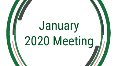 CFMGMA January 2020 Meeting